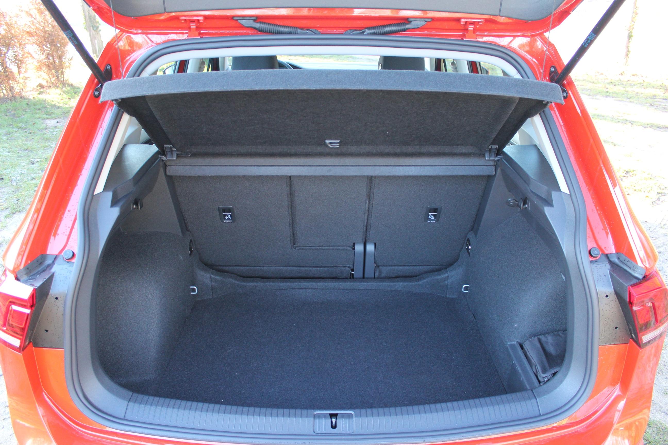 essai volkswagen tiguan 1 4 tsi 125 entr e de gamme convaincante. Black Bedroom Furniture Sets. Home Design Ideas