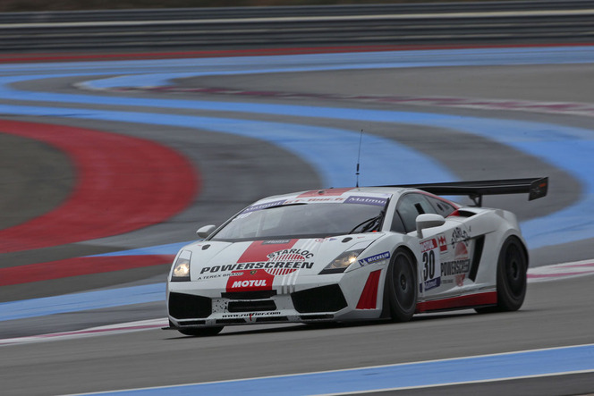 (Week-end de courses) Super GT, City Challenge, GT FFSA...