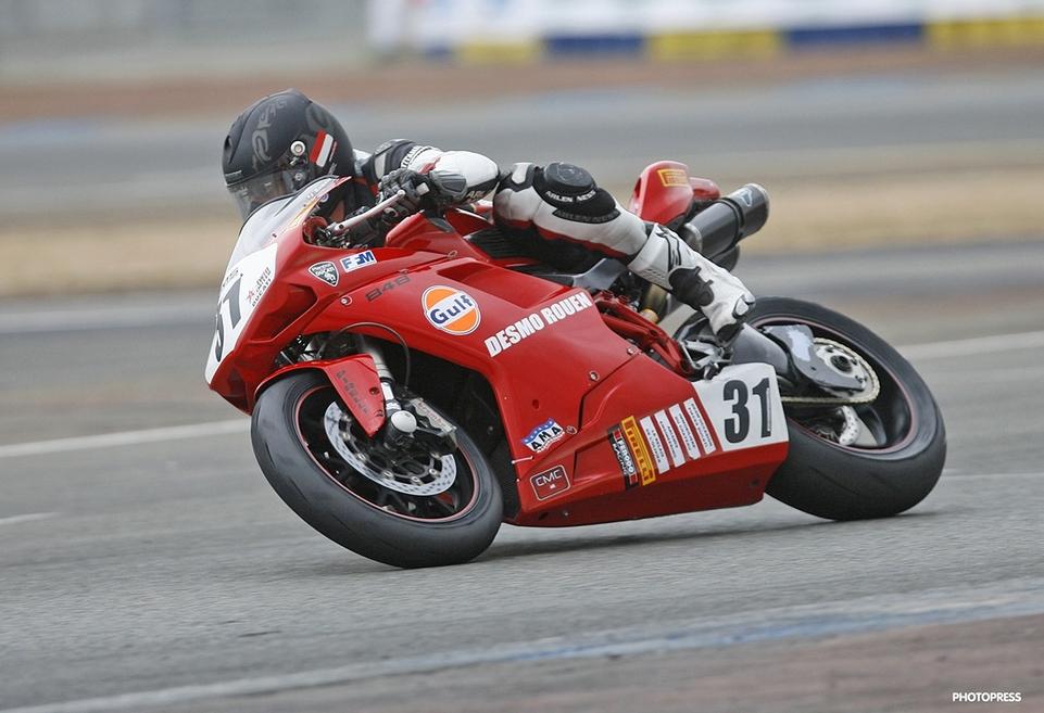Stage Ducati : 30% de remise pour les pilotes Top Twin !!