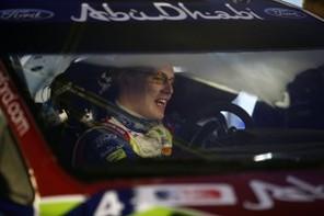 WRC Sardaigne Jour 2 : la première défaite de Loeb se dessine, les Ford boys mènent