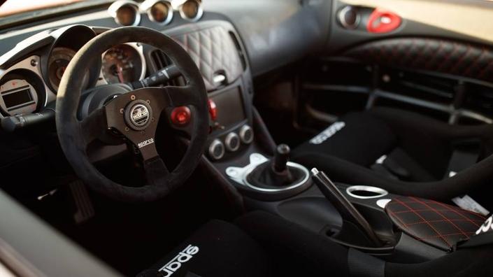 Sema Show 2018 : Nissan dévoile le Project Clubsport 23