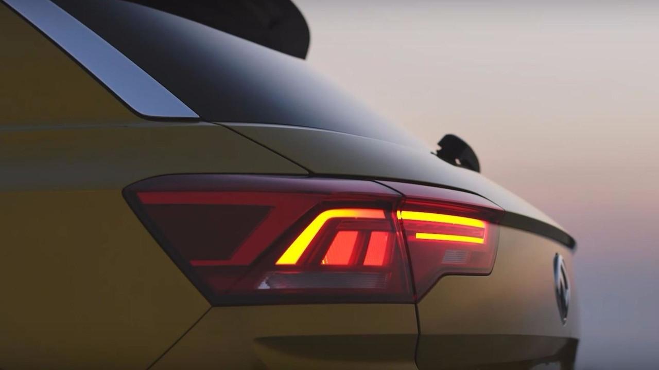 Les premières infos — Volkswagen T-Roc