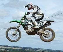 Un motocross avec Vuillemin, Coulon, Martin, Rombaut et Allier pour 8 euros en Basse Normandie le 16 mai