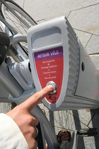 Vélocité à Mulhouse : le vélo en libre service trace sa route !