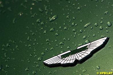 FIA GT: Stepney chez Aston Gigawave