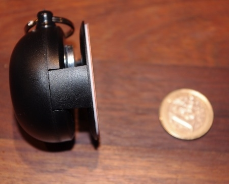 """Essai alarme Puig """"Simple Bike Alarm"""": d'un deux-roues à un autre en toute simplicité..."""