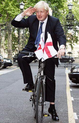 [vidéo] : comment le maire de Londres a failli mourir à vélo