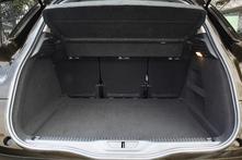 A l'intérieur du Citroën C4 Picasso e-HDI 115 ch
