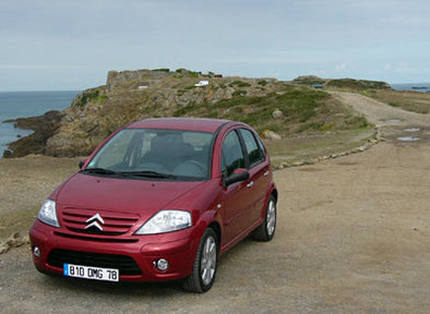 Essai - Nouvelle Citroën C3 : restylée? C3 fois rien