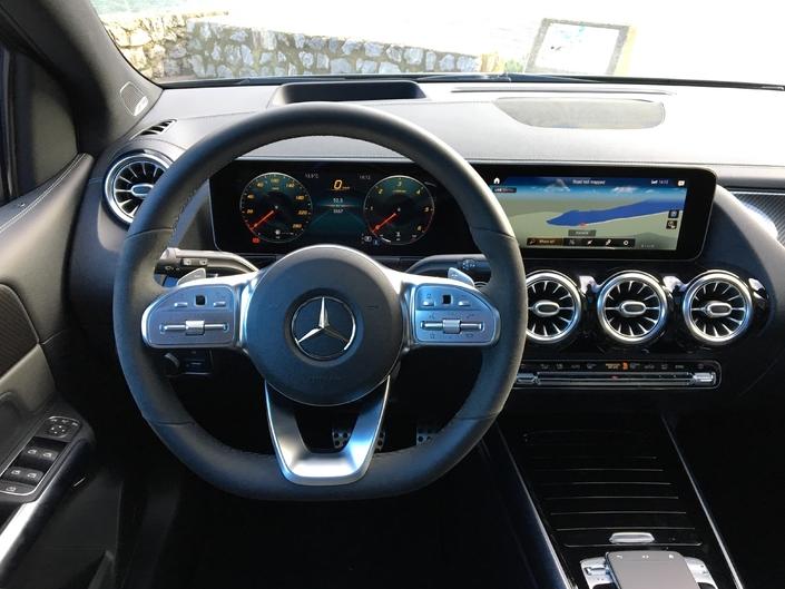 Essai - Mercedes Classe B 2019 : une bonne raison de ne pas acheter de SUV