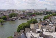 Etude : face à la pollution, Paris répond par la culture