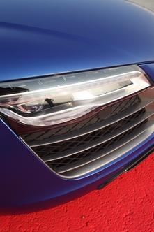 """Essai - Audi R8 V10 Plus : madame """"Plus"""""""