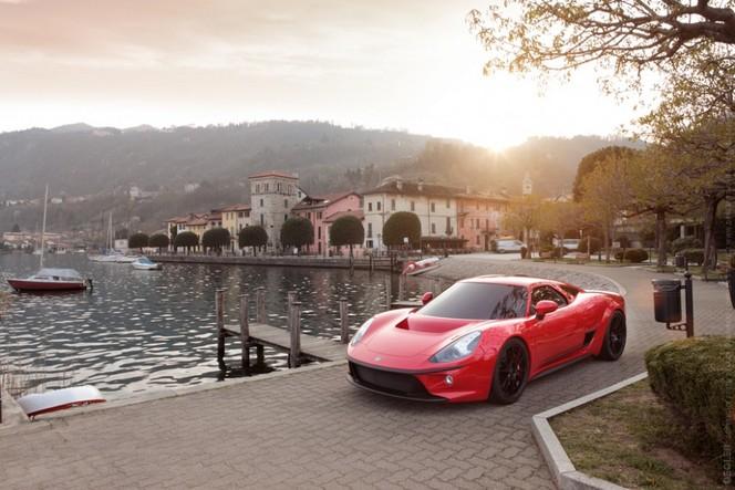 Top Marques 2015 : ATS 2500 GT, nouvelle résurrection