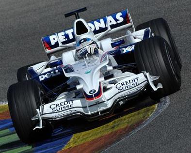 Formule 1 - Test Valence D.2: Les Ferrari en tête et des surprises derrière