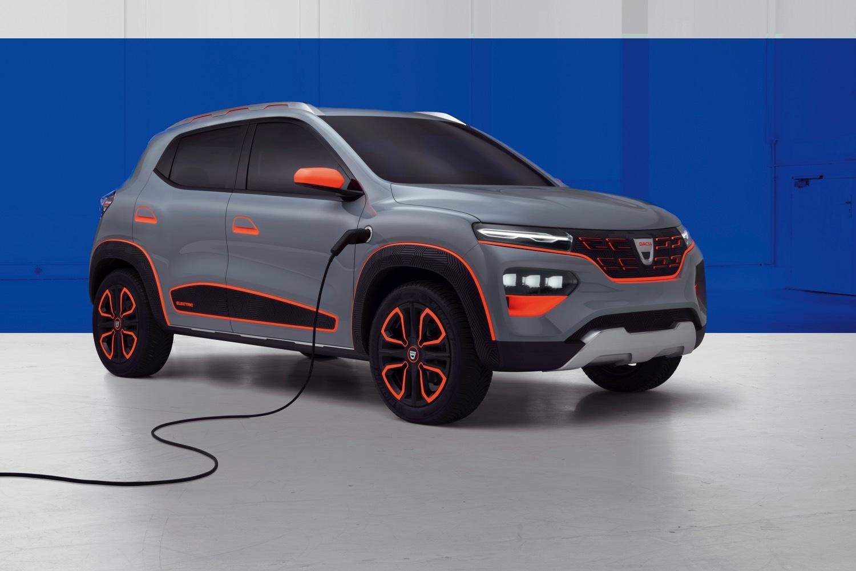Calendrier 2021 2022 Cycle 2 Dacia : le calendrier des nouveautés jusqu'en 2022
