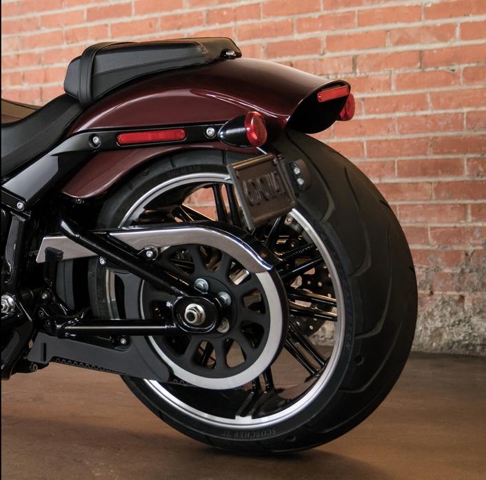 Harley-Davidson: 2018, la révolution du Big Twin Custom (vidéo)