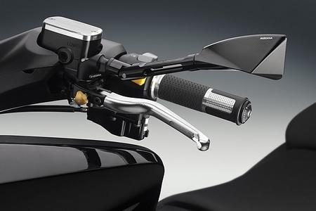 Rizoma : Accessoires pour le Yamaha T-Max
