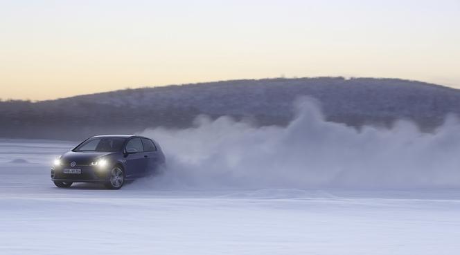 Volkswagen lance un site dédié à ses modèles sportifs