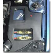 Tuning audio : un autoradio de 540 watts