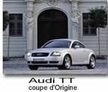 Audi TT ABT : des versions pour tous les goûts