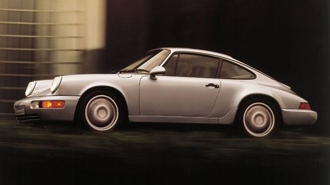 L'avis propriétaire du jour : LouCapri nous parle de sa Porsche 911 Type 964 3.6 Carrera 4
