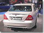 Mercedes Classe C Carlsson