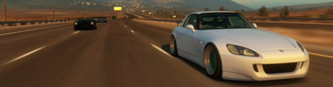 Forza Horizon : le test