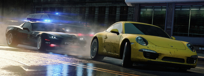 Need for Speed Most Wanted : le test
