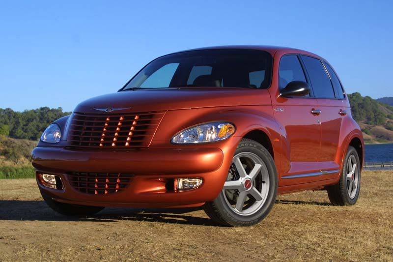 essai chrysler pt cruiser 2 2 crd bonifi. Black Bedroom Furniture Sets. Home Design Ideas