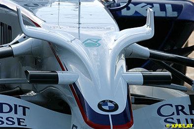 Formule 1 - Test Valence BMW: Theissen optimiste, Heidfeld moins