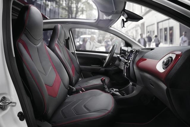 Toyota: des séries spéciales sur les Aygo, Auris, Verso et Avensis