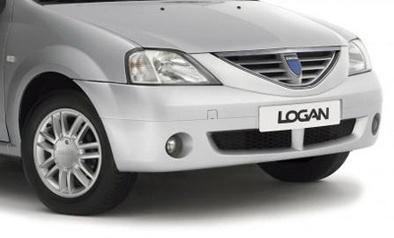 Dacia Logan Nouvelle Collection: riche !