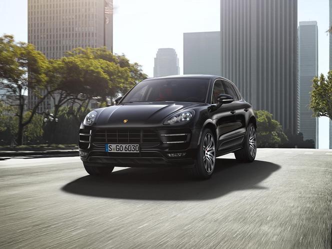 Toutes les nouveautés du salon de Genève 2014 - Porsche Macan, futur best seller