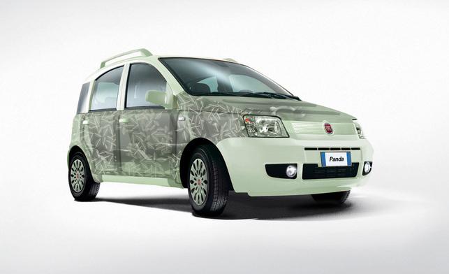 Fiat : la technologie Multiair afin de réduire les rejets polluants