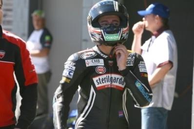 Superbike - Phillip Island D.2: Le sélecteur, bourreau de Biaggi