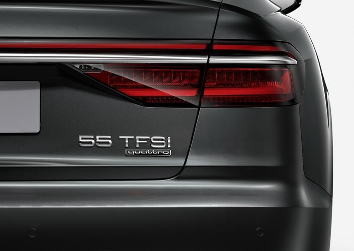 Audi fait évoluer les appellations de ses moteurs