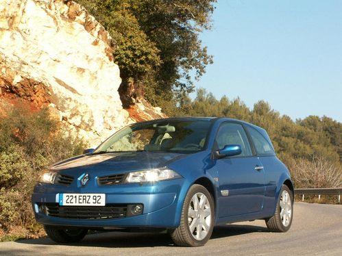 Essai - Renault Mégane restylée : diesel magique