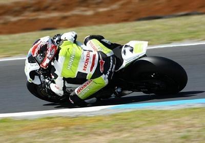 Superbike - Phillip Island D.2: Checa met Ten Kate à sa place