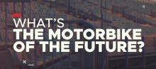 Vidéo - Nouveauté: mais que nous prépare Kymco avec la SuperNEX?