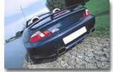 Z3 Auto Sport Willy Le tuning au méchant charme