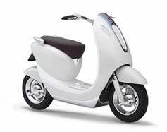 Salon de Tokyo : Yamaha C3+, un scooter électrique léger et simple