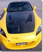 La Honda S2000 Mugen : une F1   dans votre garage