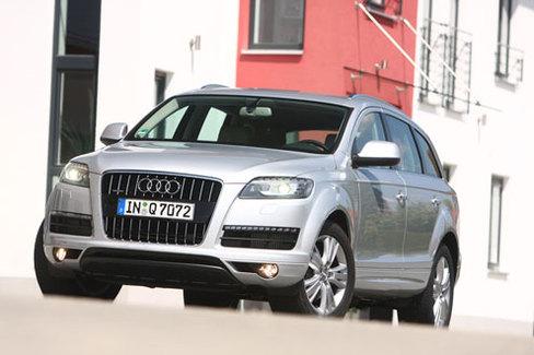 Essai - Audi Q7 restylé : retour à la raison