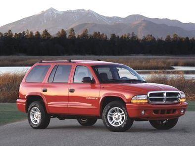 RAM 1500 et Durango, au rapport !
