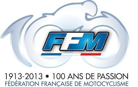 FFM 2013 : un nouveau logo pour fêter son centenaire