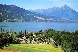 Suisse : un projet de sous-marin solaire !