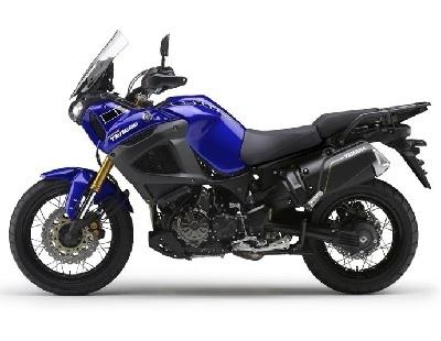 Actualité moto - Yamaha: la XTZ 1200 Super Ténéré fait peau neuve en 2014
