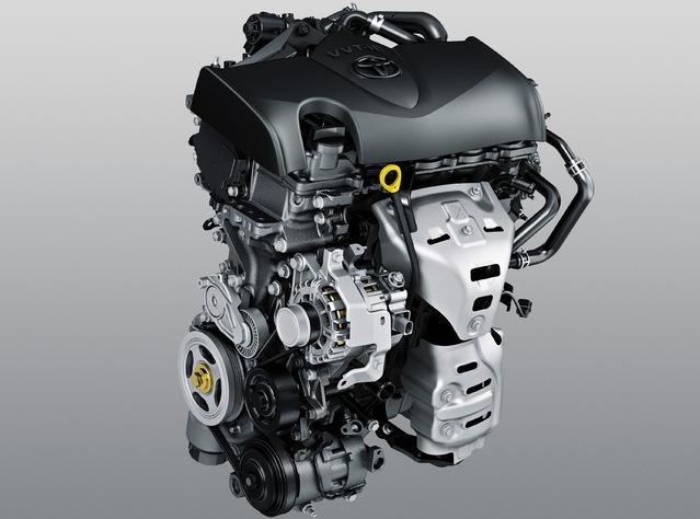 Toyota: la Yaris restylée inaugurera un nouveau moteur essence