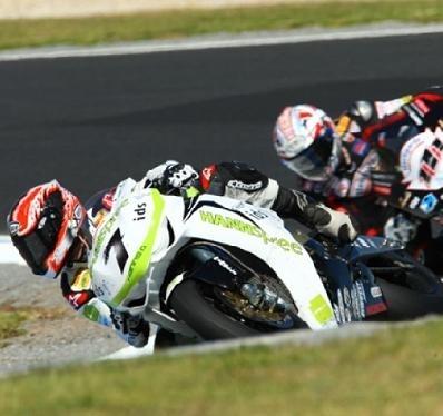 Superbike - Phillip Island : Honda revient