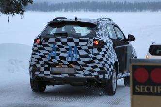 Surprise : le SUV MG arrive